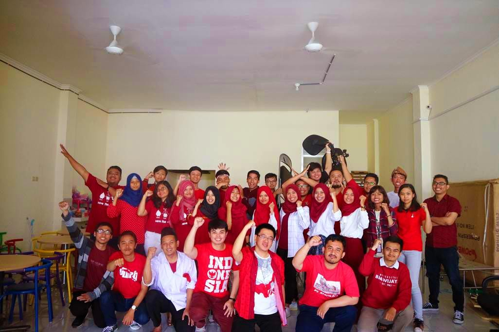 AdIns Celebratrated 73rd Indonesia's Independence Day – AdIns, Software Vendor for Multifinance