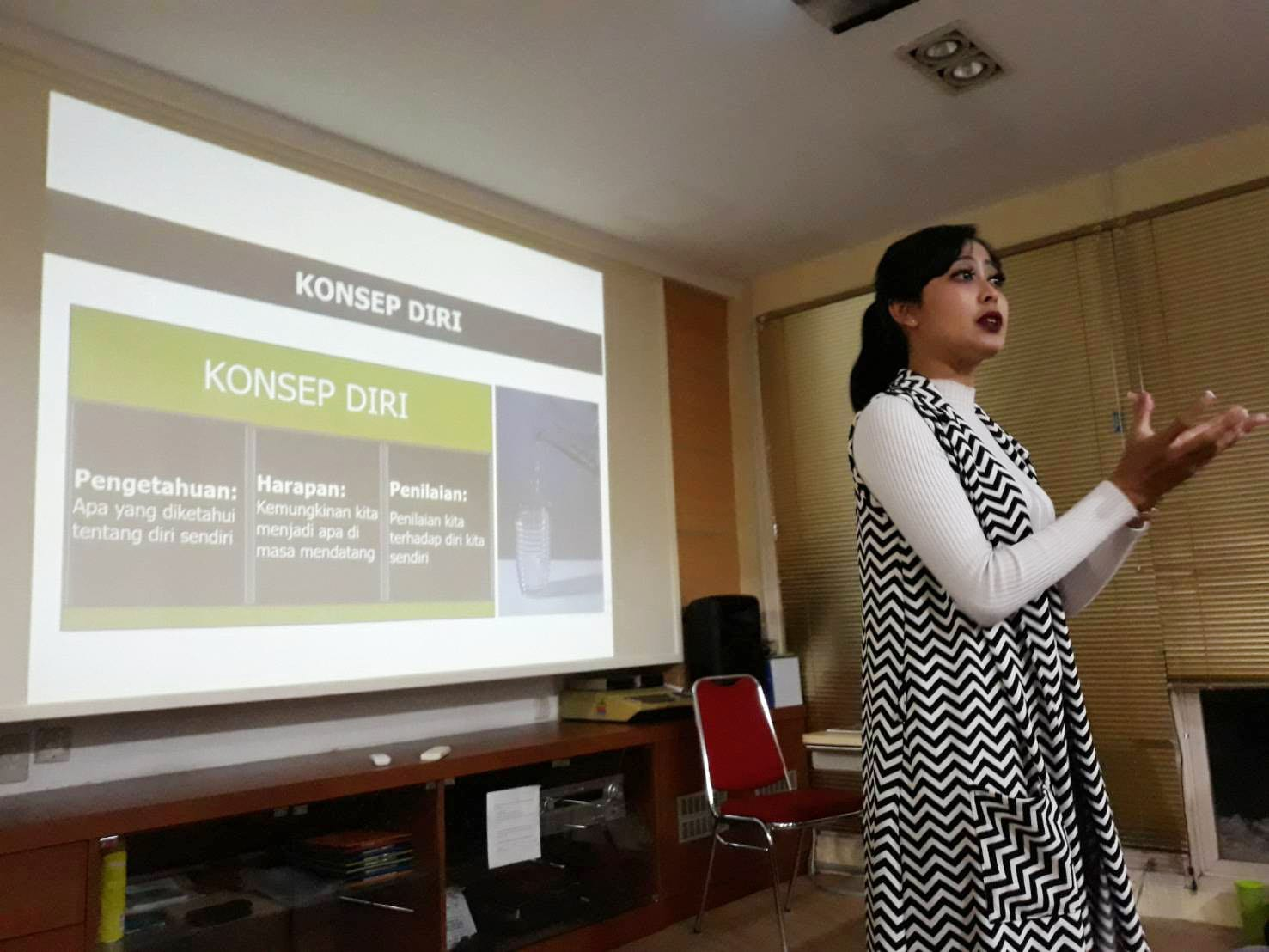 """AdIns Knowledge Sharing Session Themed """"Emotional Intelligence"""" – AdIns, Software for Multifinance"""