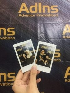 , Partisipasi AdIns dalam Kegiatan Brawijaya Hology 2018, Advance Innovations
