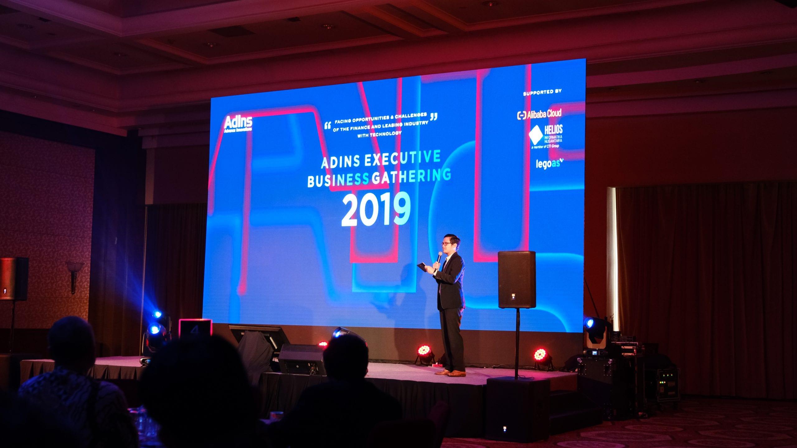 meningkatkan bisnis, Era Digital, AdIns Adakan Seminar AdIns Executive Business Gathering 2019 Bagi untuk Peningkatan Bisnis dan Teknologi Berkelanjutan, Advance Innovations