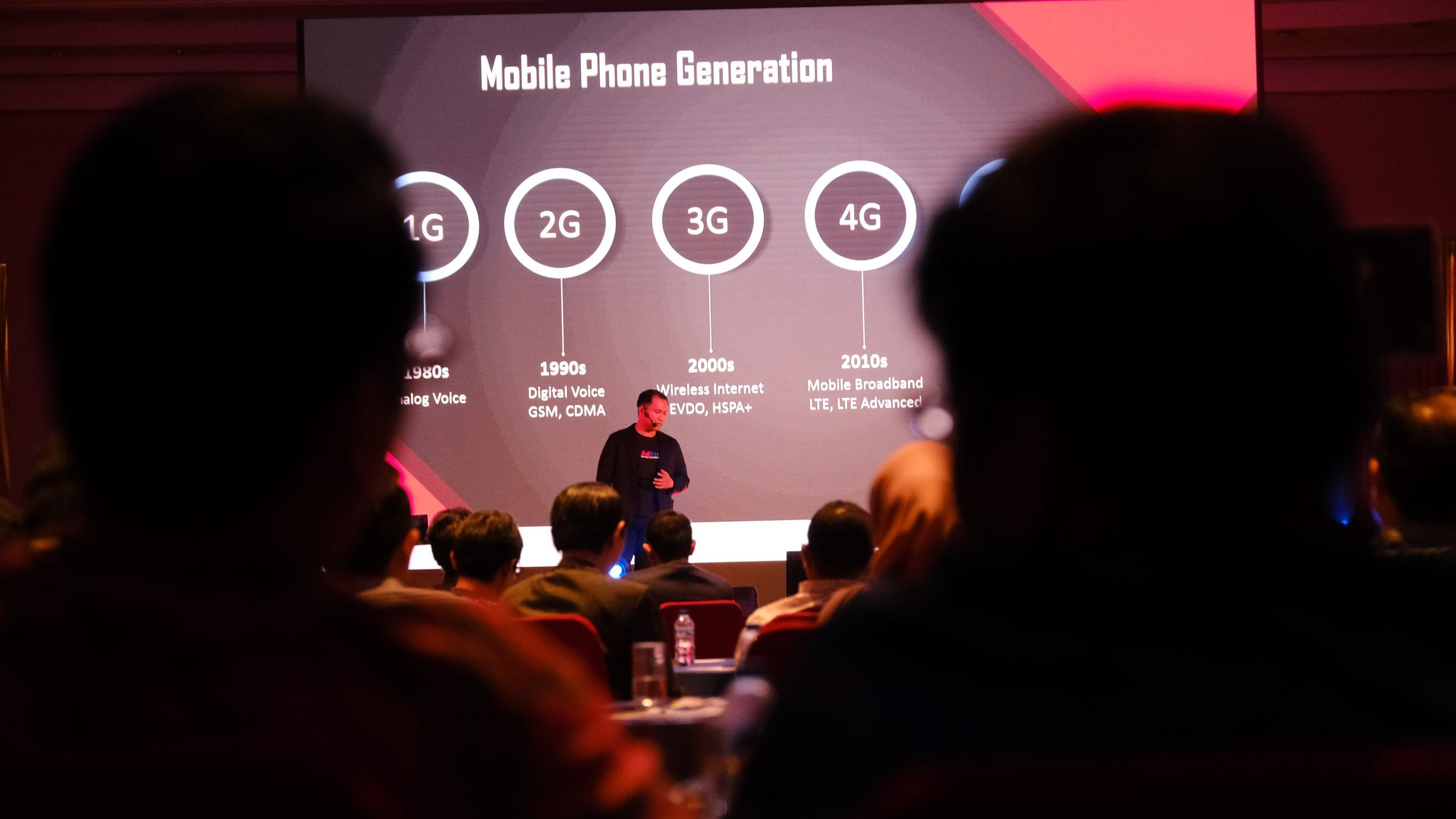 , The Impact of 5G Technology to Mobile Customer Behavior, Advance Innovations