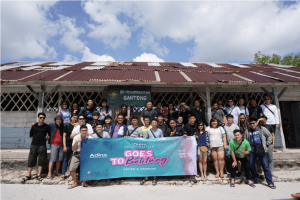 , CONFINS Implementation Goes to Belitung, Advance Innovations