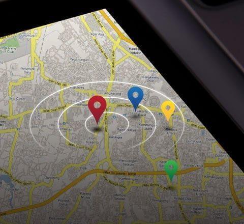 , Aplikasi Mobile untuk Surveyor Multifinance, Advance Innovations