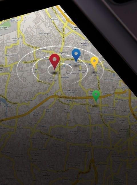 , Mobile Application for Multifinance Surveyors, Advance Innovations