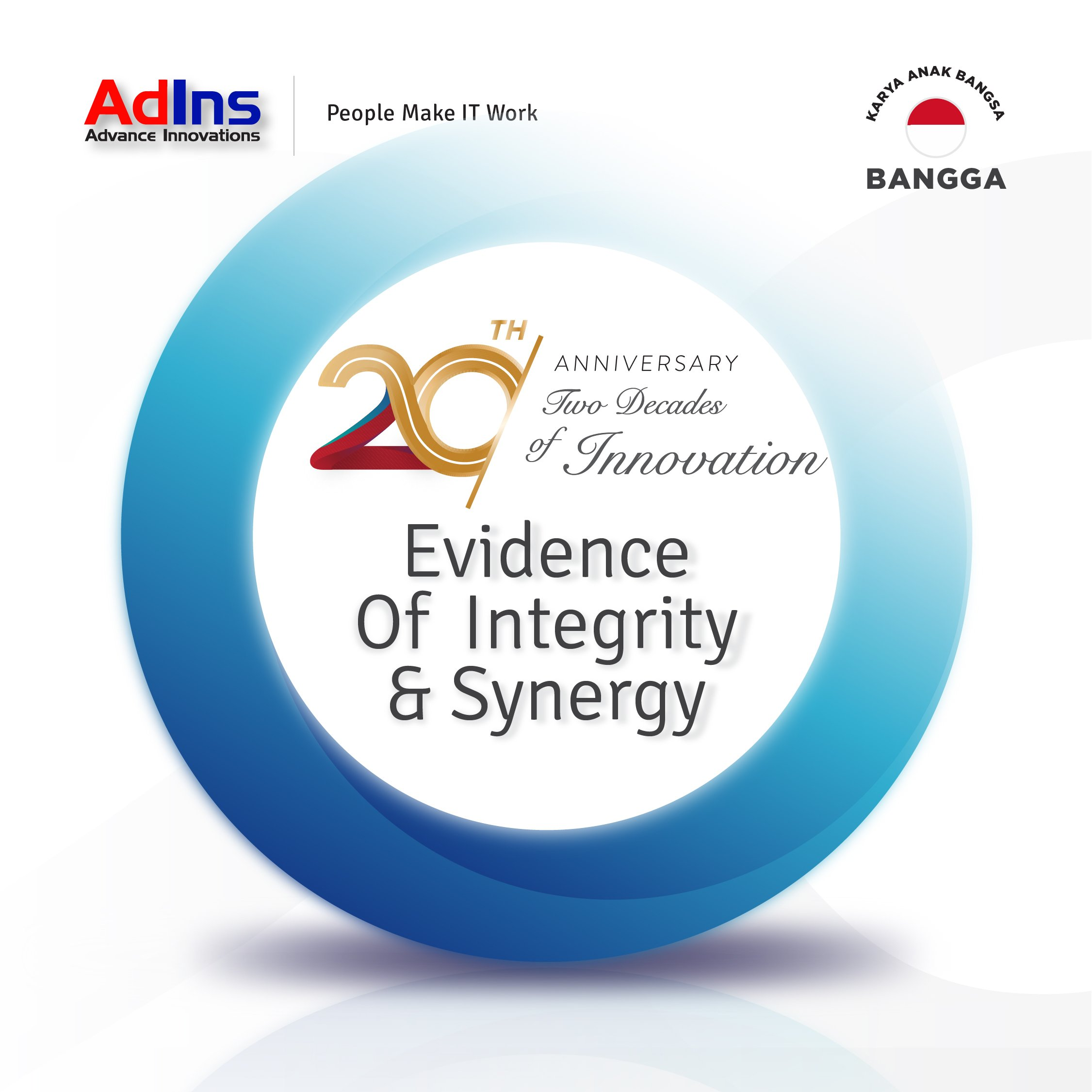 Innovation Beyond Two Decades – AdIns 20th Anniversary