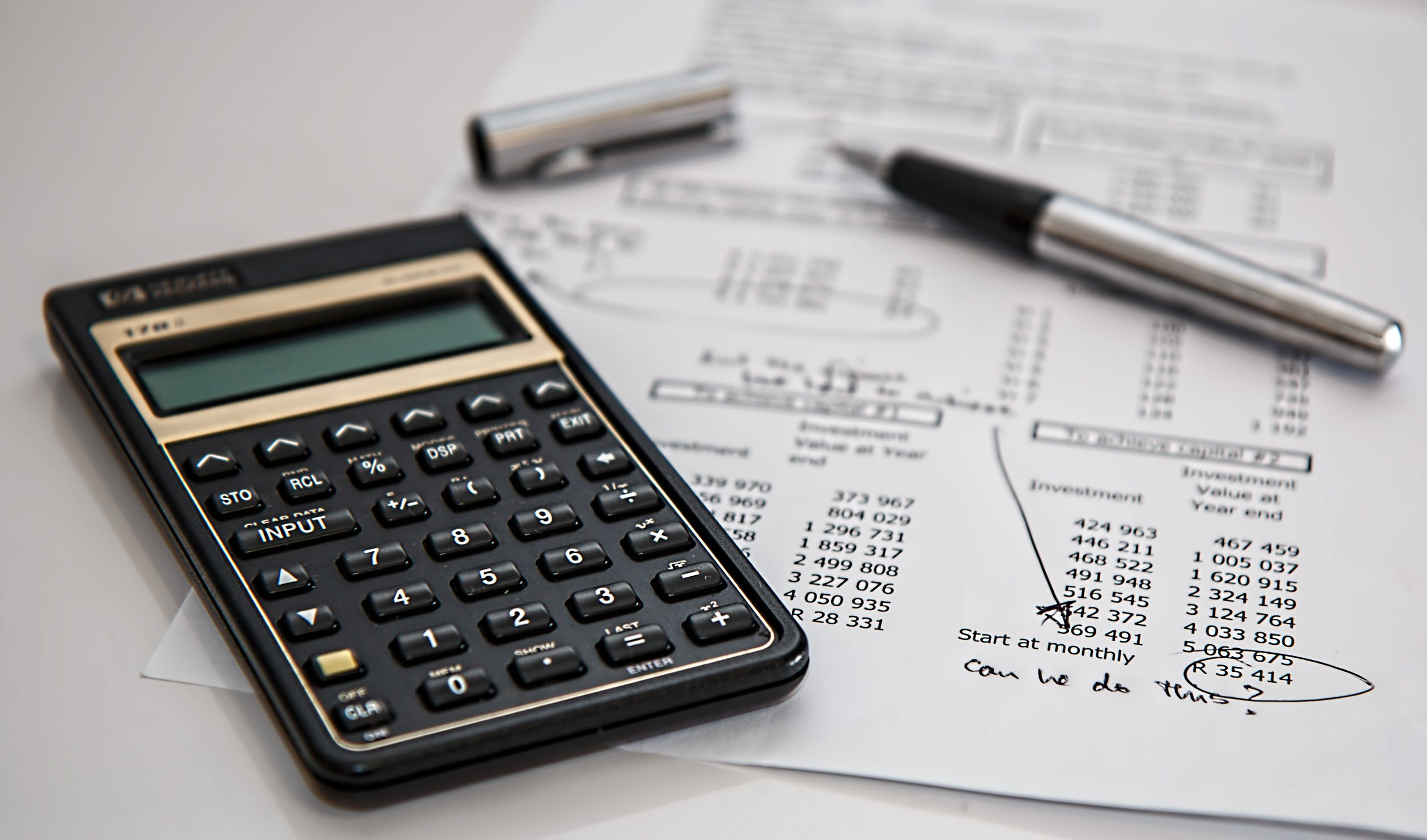 Why You Should Know About Receivables Factoring