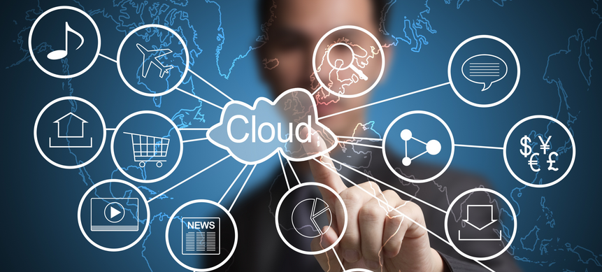 Know More About the Cloud Technology