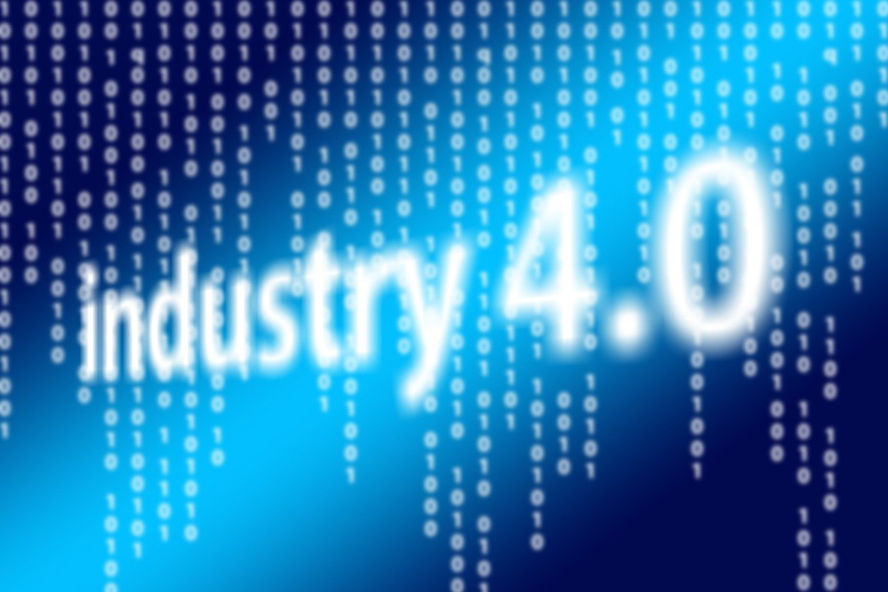 What Is Industry Revolution 4.0?