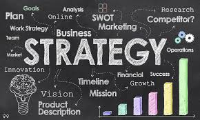 5 Strategy for Business Development