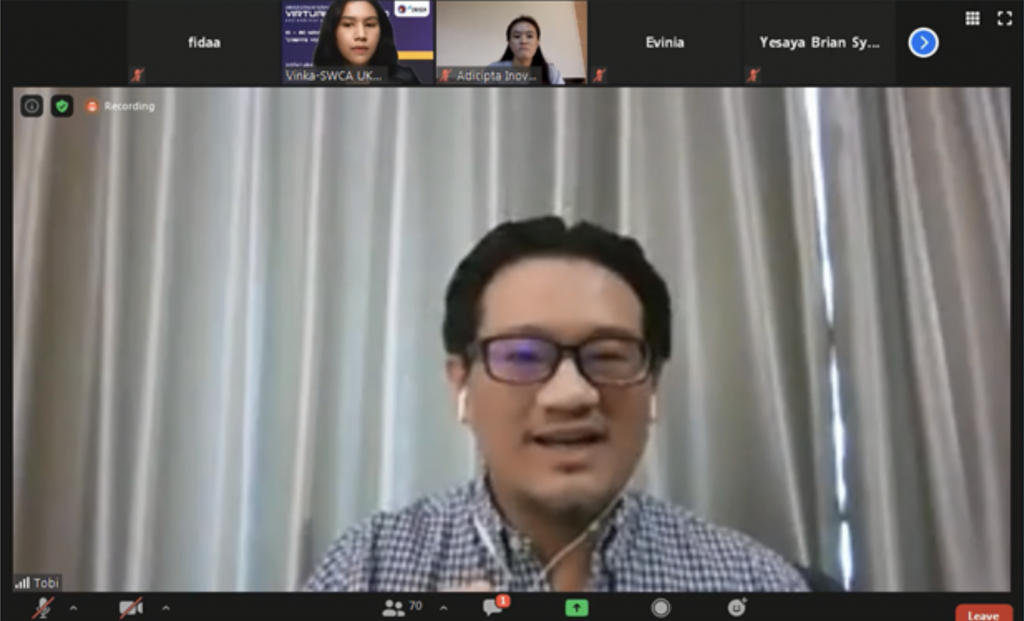 "debt collector, EXCLUSIVE WEBINAR untuk Universitas Kristen Satya Wacana:   ""Challenges of Machine Learning & Big Data in Real-World Implementation"" oleh AdIns, Advance Innovations"