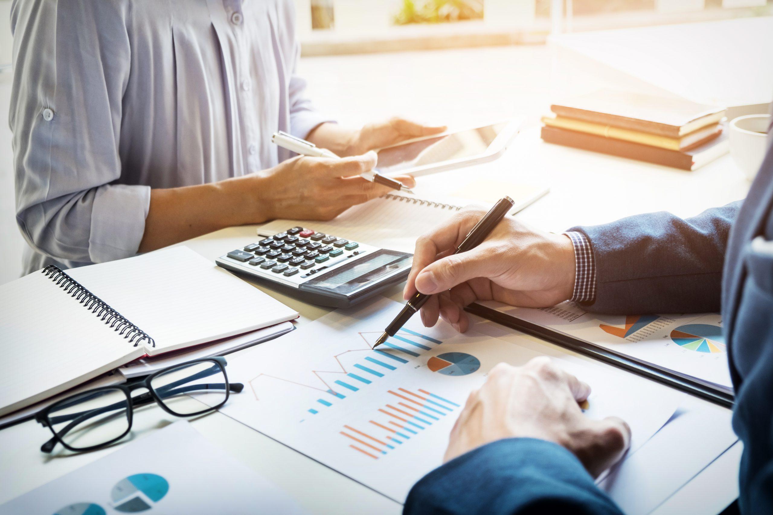 Pengertian, Contoh dan Manfaat Perusahaan Pembiayaan