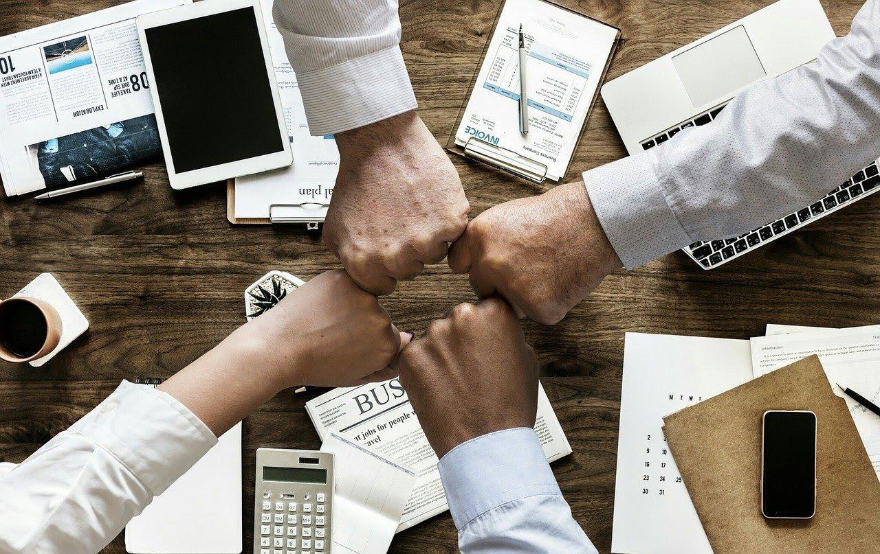 Jenis-Jenis Profesi yang Terdapat di Sektor Industri Keuangan