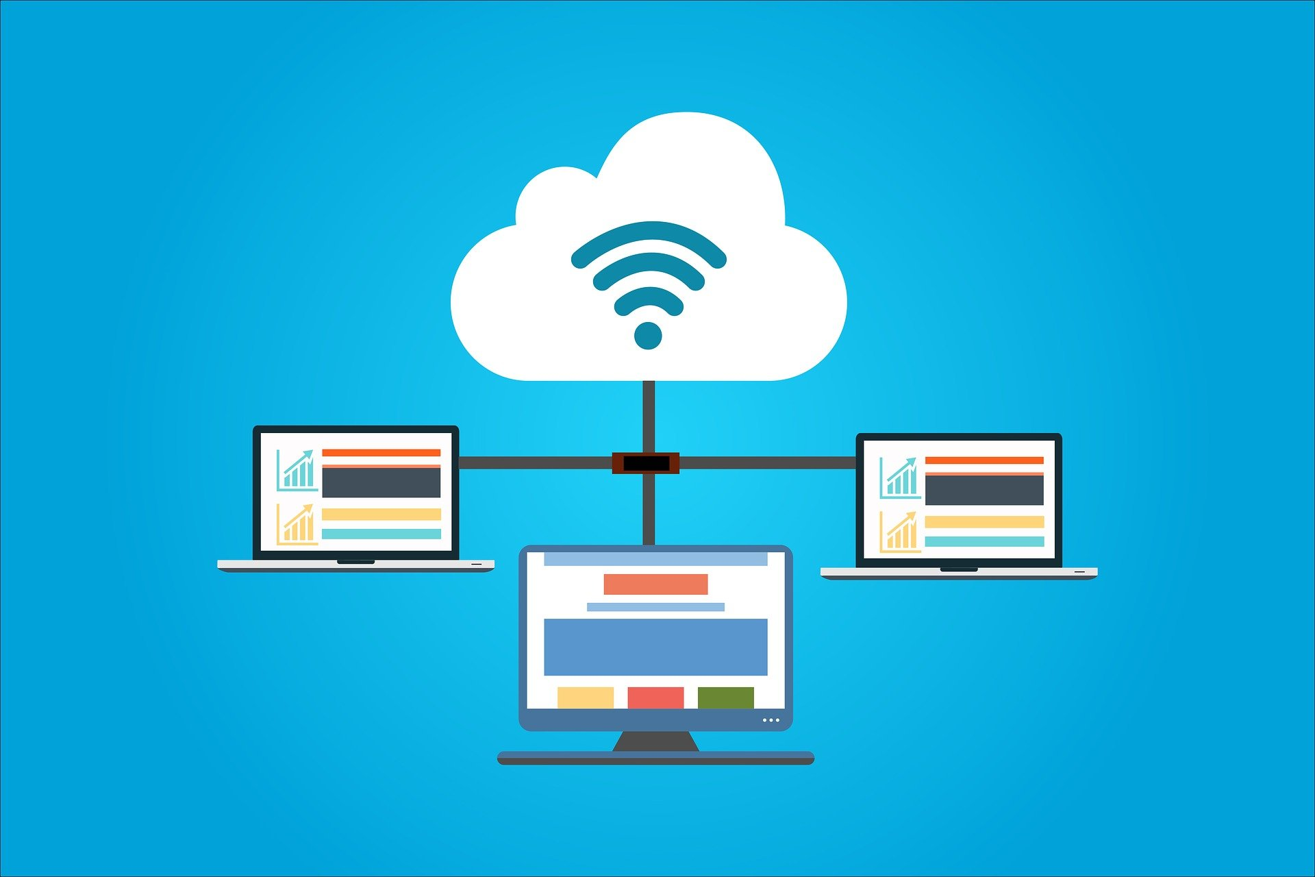 What is Cloud Hosting and its Functions for Companies?