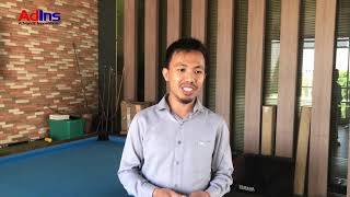 AdIns | Samsung Developer Challenge #EncourageToGrow