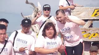 AdIns | CONFINS Division Goes To Belitung part 1